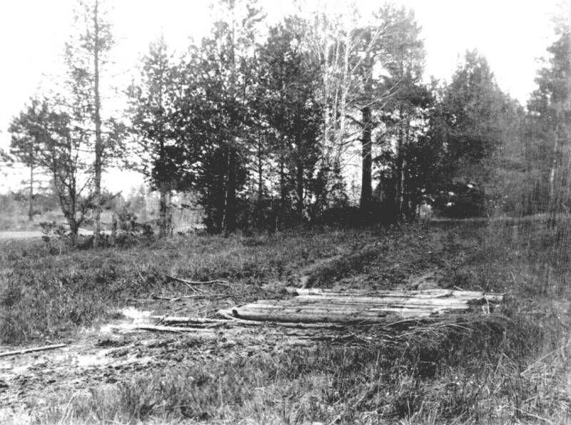 Porosyonkov Ravine