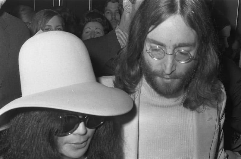 John_Lennon_ and Yoko_Ono