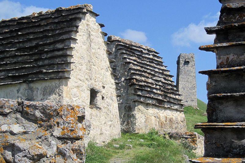 Dargavs_village. City_of_Dead.North_Ossetia