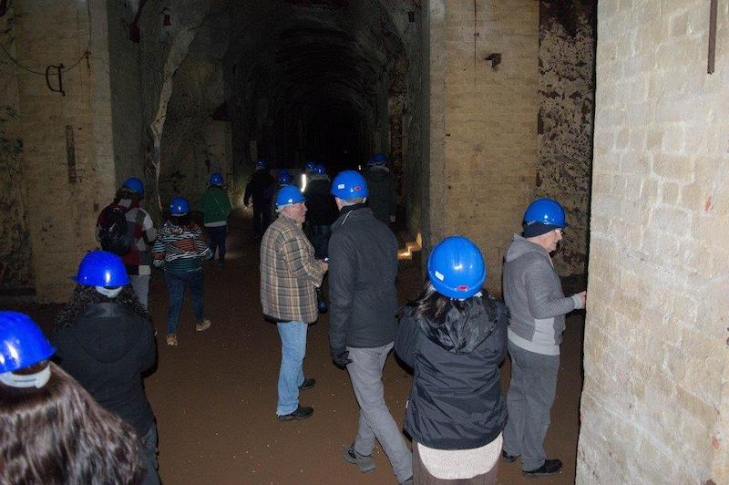 Drakelow_Tunnels_what to expect on the tour