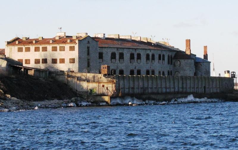 Patarei_Prison,_Tallinn dark tourism estonia