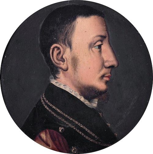René de Châlon (ca 1518-44)