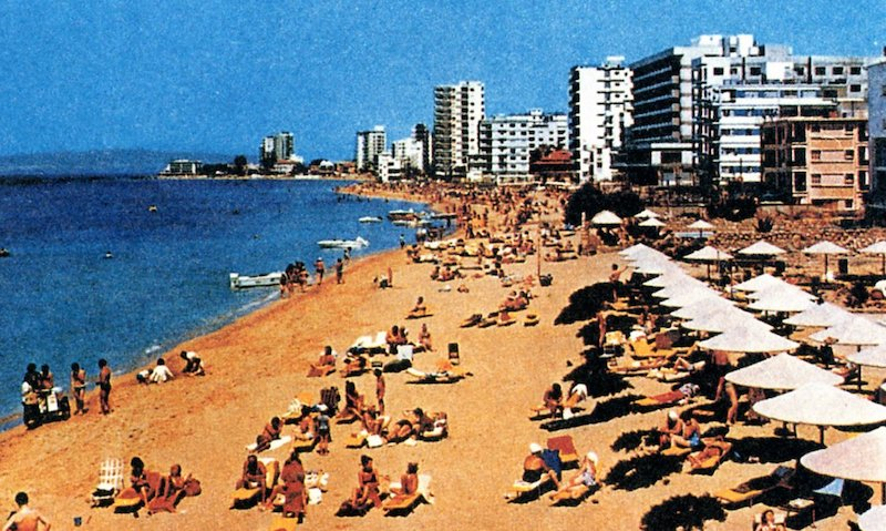 varosha in the 1960s
