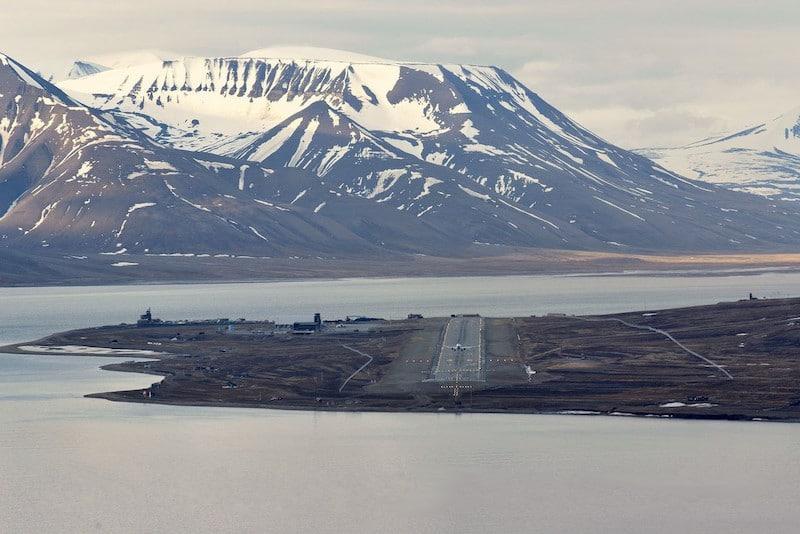 Svalbard_Airport