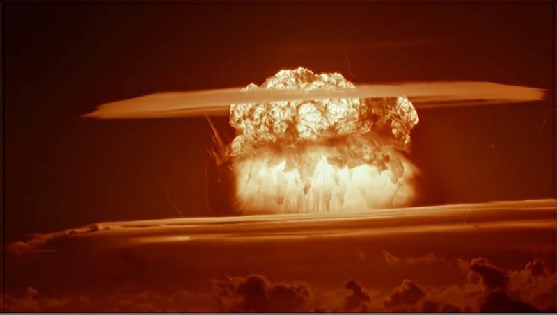Castle_Bravo_nuclear test