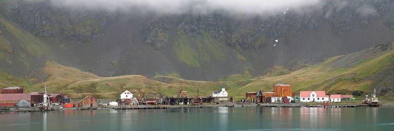 Grytviken_Panorama