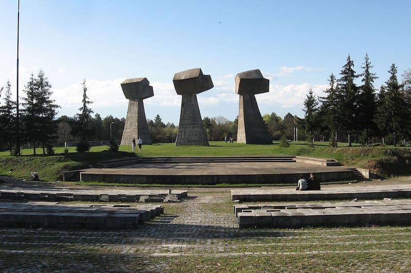 Bubanj-Pesnice monument