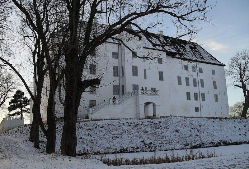 Dragsholm Castle Denmark