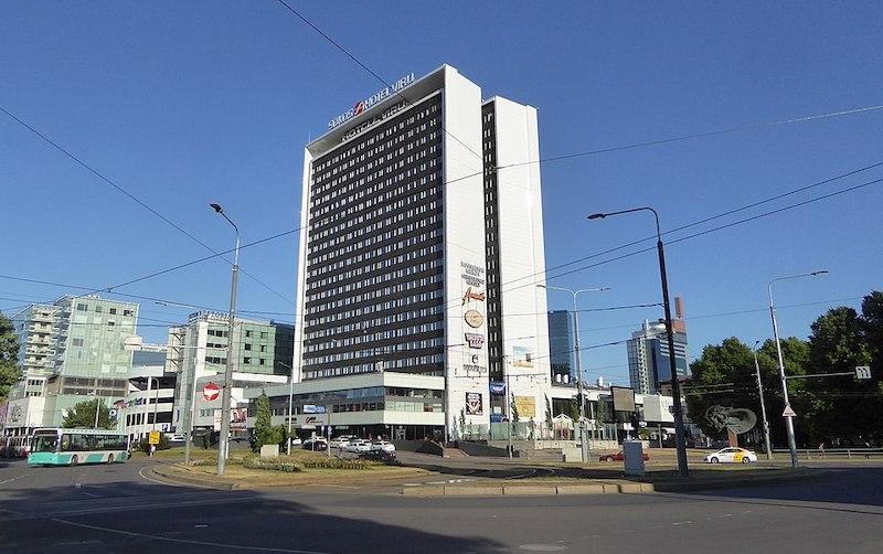 Hotel_Viru_Tallinn_KGB museum estonia