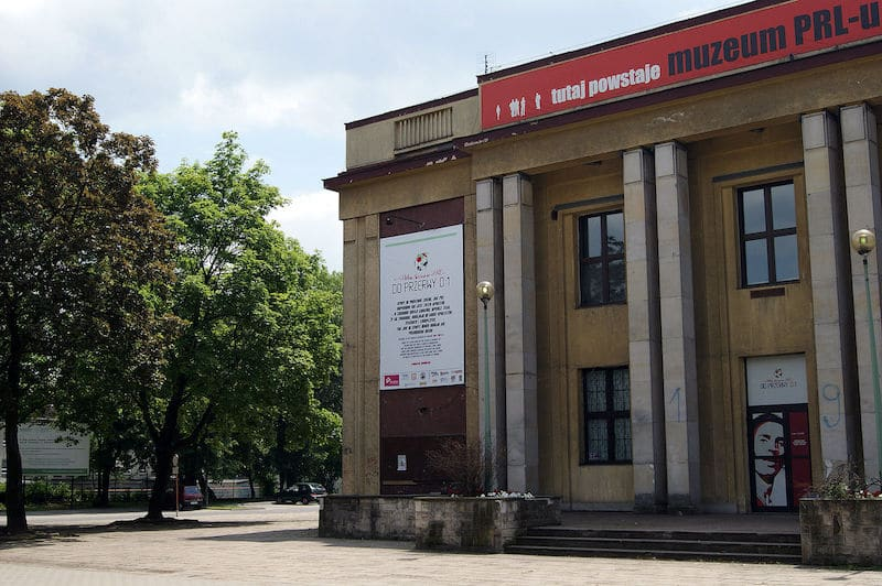 Museum_of_PRL Krakow,_Poland