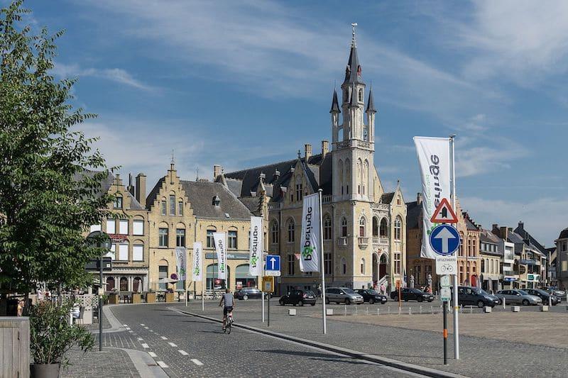 Poperinge_Town_Hall
