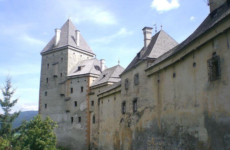 Schloss_Moosham_Ostteil