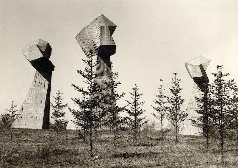 Spomen-park_Bubanj,_avgust_1966