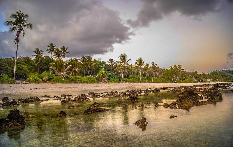 Evening_Reflections_-_Nauru_-_South_Pacific