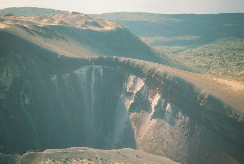 MountTaraweraCrater