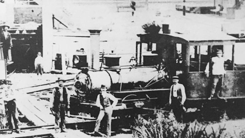 Ruddock history