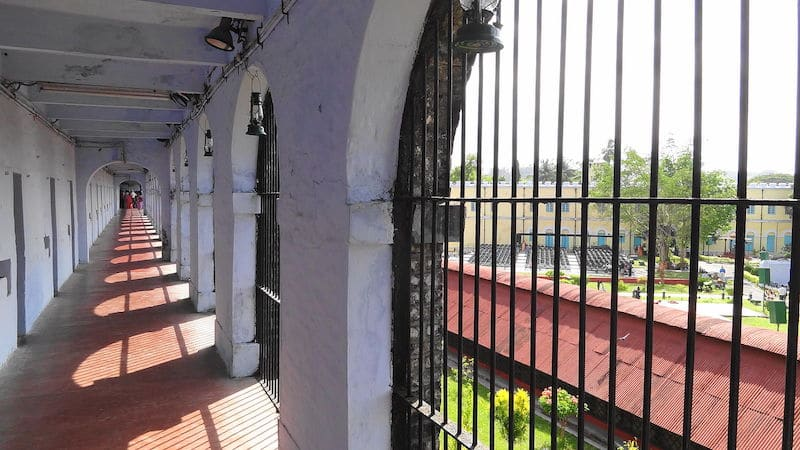 Cellular_Jail_Balcony today